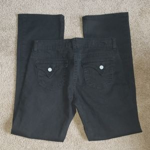 KUT from the Kloth Michelle Black Jeans